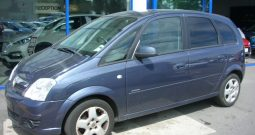 2008 Vauxhall Meriva Energy 5dr Hatchback Manual Ref: U00843/23017