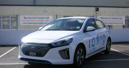 2016 Hyundai Ioniq 1.6 DCT Premium Hybrid 4dr Automatic Ref: N01194/894