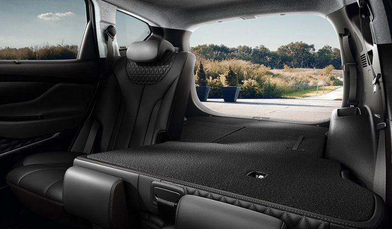 New Generation Hyundai Santa Fe range from £27545 full