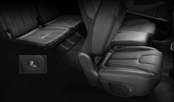 New Generation Hyundai Santa Fe range from £29195 full