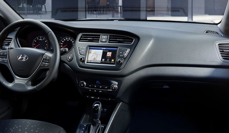 New Generation Hyundai i20 range from £11895 full