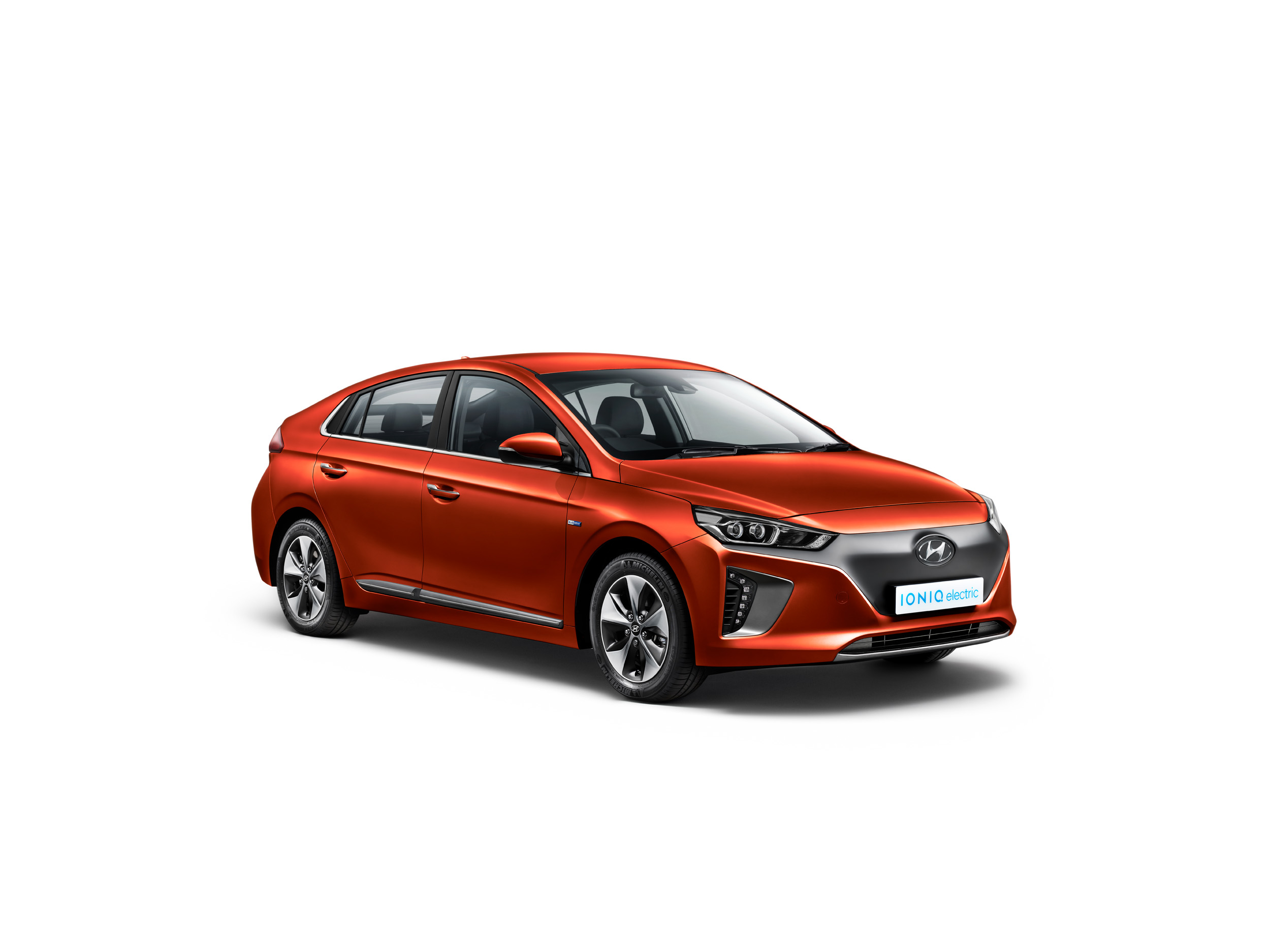 Used Cars Phoenix >> The NEW HYUNDAI IONIQ range from £18445 – Barras Car Centre