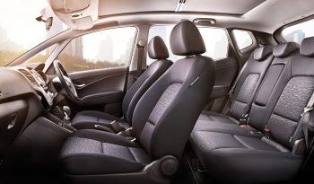 Hyundai ix20 range from £13295 full