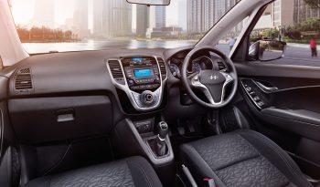 Hyundai ix20 range from £13395 full