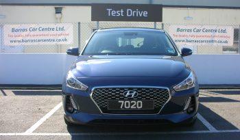 2017 Hyundai i30 1.4 SE Nav 5dr Hatchback Auto Ref: N01255/7020 full