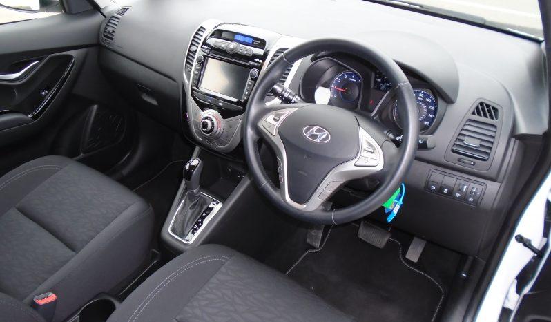 2017 Hyundai ix20 1.6 Premium Nav 5dr MPV Automatic Ref: N01312/1321 full