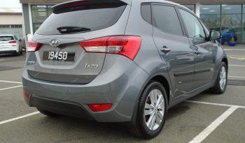 2013 Hyundai ix20 1.4 Style 5dr MPV Manual Ref: U0125/19458 full