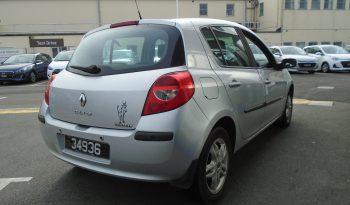 2007 Renault Clio 1.6 Dynamique 5dr hatchback Automatic Ref: U01136/34936 full