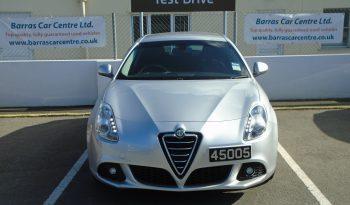 12 Alfa Romeo Guilietta 1.4 M/Air Lusso 4dr Saloon Automatic Ref: U01151/45005 full