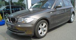 08 BMW 120i SE 5dr Hatchback Manual Ref: U01190/31410