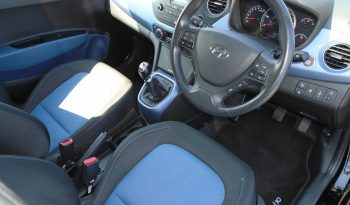15 Hyundai i10 1.2 Premium SE 5dr Hatchback Manual Ref: U01192/39670 full