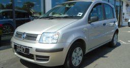 06 Fiat Panda 1.2 Dynamique 5dr Hatchback Automatic Ref: U01200/54581