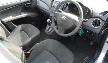 13 Hyundai i10 1.2 Active 5dr Hatchback Automatic Ref: U01232/44947 full