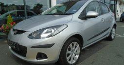 08 Mazda 2 1.3 TS2  5dr Hatchback Manual Ref:U01214/64532