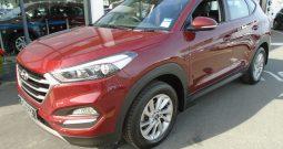 15 Hyundai Tucson 1.7 CRDi Premium 5dr Estate Manual Ref: U01217/64552