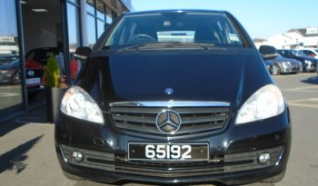 08 Mercedes A150 SE Classic 5dr Hatchback  Ref: U01244/65192 full