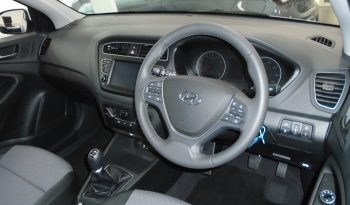 18 Hyundai i20 1.2 SE 5dr Hatchback Manual Ref: N01568/4291 full