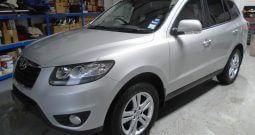 11 Hyundai Santa Fe 2.2 CRDi Premium 7 Seater Automatic Ref: U01293/37528