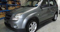 05 Suzuki Ignis 1.5 GLX 5dr Hatchback Ref: U01282/63731