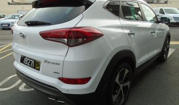 Hyundai Tucson 2.0 CRDi Premium SE 5dr SUV Automatic Ref: N00918/19271 full