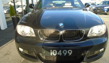 10 BMW E88 125I M SPORT 3dr Convertible Automatic Ref: 10499 full