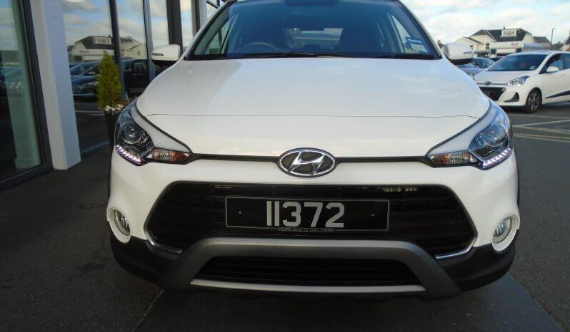 16 Hyundai i20 1.0 T-GDi ACTIVE 5dr Hatchback Manual Ref: N01106/11372 full