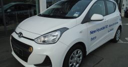 18 Hyundai i10 1.0 SE 5dr Hatchback Manual Ref: N01486/40317