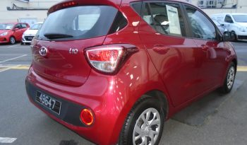 17 Hyundai i10 1.0 SE 5dr Hatchback Manual Ref: N01301/49647 full