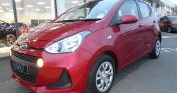 17 Hyundai i10 1.0 SE 5dr Hatchback Manual Ref: N01301/49647