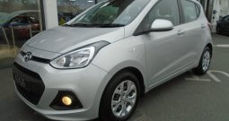 14 Hyundai i10 1.0 SE 5dr Hatchback Manual Ref: U01310/42436