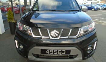 16 Suzuki Vitara 1.4 Boosterjet S 4×4 5dr SUV Manual Ref: 49536 full