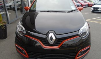 17 Renault Captur Dynamique S TCE 120 5dr Hatchback Manual Ref: U01307/60052 full