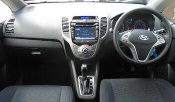 19 Hyundai ix20 1.6 Premium Nav 5dr MPV Automatic Ref: U2019110/1321 full