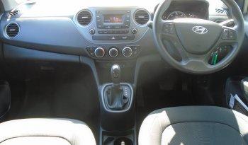 18 Hyundai i10 1.2 SE 5dr Hatchback Automatic Ref: U201973/3561 full