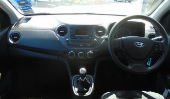 18 Hyundai i10 1.2 SE 5dr Hatchback Automatic Ref: U201976/9718 full