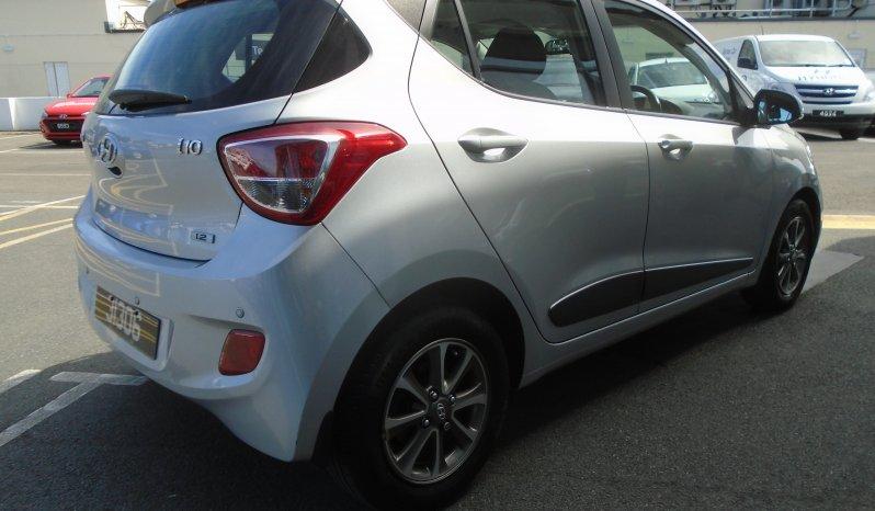 14 Hyundai i10 1.2 Premium +Winter Pack 5dr Hatchback Automatic Ref: U2019155/31306 full