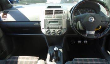 06 VW Polo 1.8 GTi 3dr Hatchback Manual Ref: U2019157/43894 full