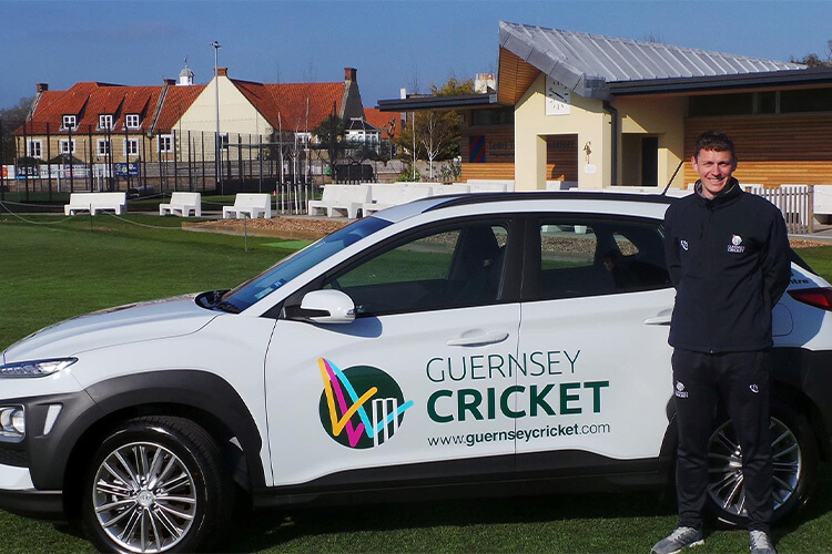 Community Cars Cricket