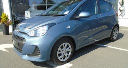 17 Hyundai i10 1.0 SE 5dr Hatchback Manual Ref: U20199/27517