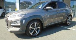 18 Hyundai Kona 1.6 Premium GT 5dr SUV Automatic Ref: U2019182/38954