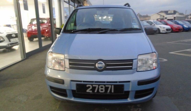 07 Fiat Panda 1.2 Eleganza 5dr Hatchback Manual Ref: U2019240/27871 full