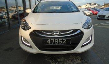14 Hyundai i30 1.6 Active 5dr Tourer Manual Ref: U2019214/47952 full