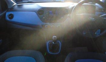 14 Hyundai i10 1.2 Premium 5dr Hatchback Manual Ref: U2019241/68801 full