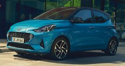 THE ALL NEW 2020 HYUNDAI I10 launched January 2020 range from £10695