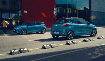 THE ALL NEW 2020 HYUNDAI I10 launched January 2020 range from £10995 full