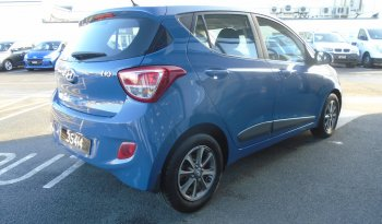 15 Hyundai i10 1.0 Premium 5dr Hatchback Manual Ref: U2019274/35414 full