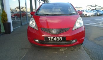 10 Honda Jazz 1.4 EX 5dr Hatchback Automatic Ref: U2019165/78488 full