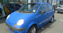 04 Daewood Matiz 1.0 5dr Hatchback Manual Ref: U2019268/49647