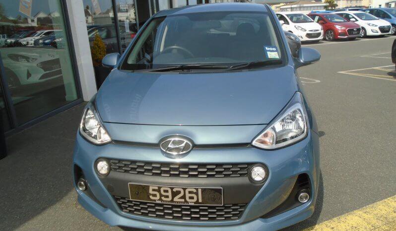 17 Hyundai i10 1.2 Premium 5dr Hatchback Automatic Ref: U2019297/59261 full