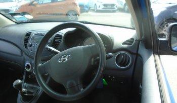 10 Hyundai i10 1.2 Classic 5dr Hatchback Manual Ref: U2019312/76928 full